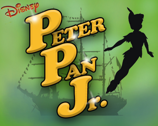 Peter Pen Cartoon Valley